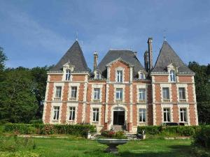 Maison a vendre Ivoy-le-Pré 18380 Cher 800 m2 11 pièces 2009872 euros