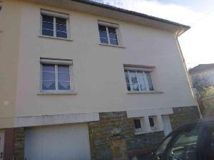 Maison a vendre Vierzon 18100 Cher 128 m2 5 pièces 99222 euros