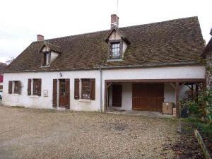 Maison a vendre Mehun-sur-Yèvre 18500 Cher 143 m2 6 pièces 166172 euros