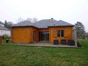 Maison a vendre Allogny 18110 Cher 91 m2 3 pièces 166172 euros