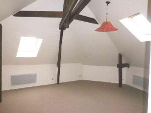Appartement a vendre Mehun-sur-Yèvre 18500 Cher 38 m2 2 pièces 28000 euros