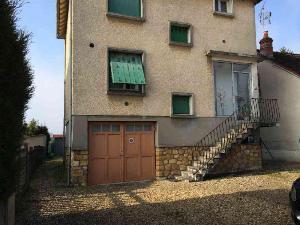 Maison a vendre Vierzon 18100 Cher 90 m2 5 pièces 78622 euros