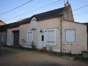 Maison a vendre Bourges 18000 Cher 50 m2 4 pièces 58022 euros