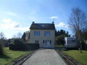 Maison a vendre Plounévez-Moëdec 22810 Cotes-d'Armor 90 m2 5 pièces 115500 euros