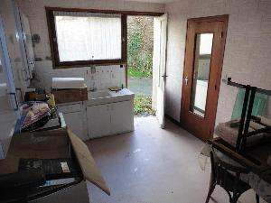Maison a vendre Belle-Isle-en-Terre 22810 Cotes-d'Armor 64 m2 4 pièces 33000 euros