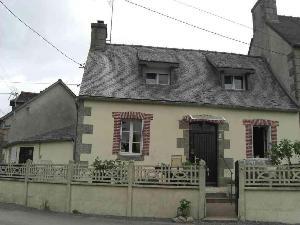 Maison a vendre Louargat 22540 Cotes-d'Armor 58 m2 3 pièces 62750 euros