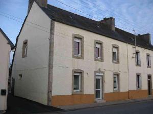 Maison a vendre Maël-Carhaix 22340 Cotes-d'Armor 150 m2 7 pièces 104372 euros