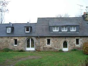 Maison a vendre Lanvellec 22420 Cotes-d'Armor 4 pièces 238272 euros