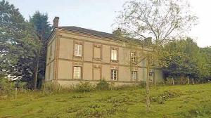 Maison a vendre Courtonne-les-Deux-Églises 14290 Calvados 170 m2 7 pièces 202222 euros