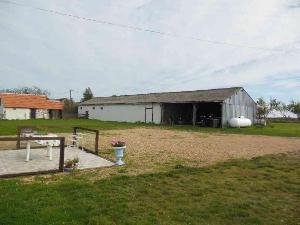 Maison a vendre Cloyes-sur-le-Loir 28220 Eure-et-Loir 110 m2 5 pièces 139392 euros
