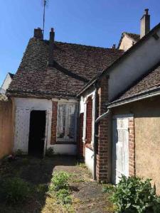 Maison a vendre Cloyes-sur-le-Loir 28220 Eure-et-Loir 77 m2 5 pièces 125000 euros