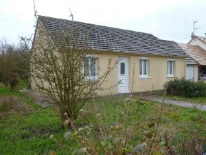 Maison a vendre Droué 41270 Loir-et-Cher 90 m2 4 pièces 103000 euros