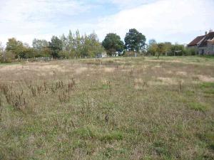 Terrain a batir a vendre Saint-Hilaire-sur-Yerre 28220 Eure-et-Loir 800 m2  12720 euros
