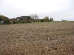 Terrain a batir a vendre Cloyes-sur-le-Loir 28220 Eure-et-Loir 980 m2  15900 euros