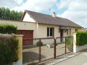 Maison a vendre Douy 28220 Eure-et-Loir 73 m2 3 pièces 116600 euros