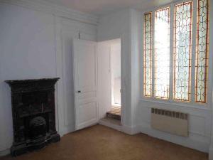 Appartement a vendre Châteaudun 28200 Eure-et-Loir 33 m2 2 pièces 53000 euros
