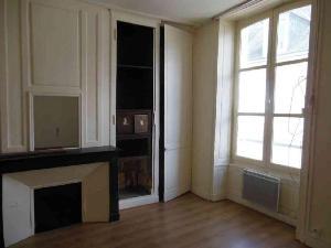 Appartement a vendre Châteaudun 28200 Eure-et-Loir 37 m2 2 pièces 40000 euros