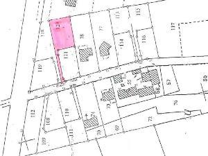 Terrain a batir a vendre Châteaudun 28200 Eure-et-Loir 820 m2  42400 euros