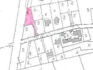 Terrain a batir a vendre Châteaudun 28200 Eure-et-Loir 763 m2  40300 euros