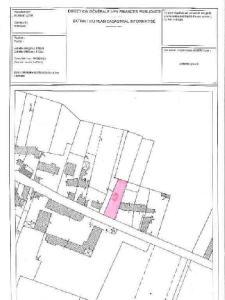 Terrain a batir a vendre Thiville 28200 Eure-et-Loir 643 m2  27912 euros