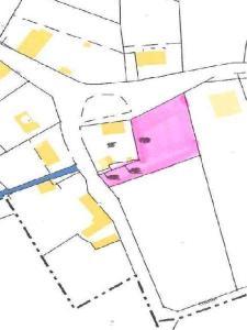 Terrain a batir a vendre Marboué 28200 Eure-et-Loir 1381 m2  34000 euros