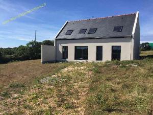 Maison a vendre Cléden-Cap-Sizun 29770 Finistere 116 m2 2 pièces 233122 euros