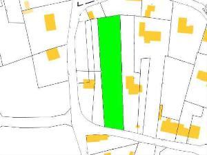 Terrain a batir a vendre Esquibien 29770 Finistere 1710 m2  147632 euros
