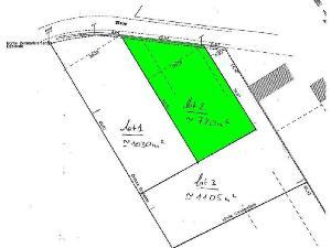 Terrain a batir a vendre Plozévet 29710 Finistere 780 m2  24804 euros
