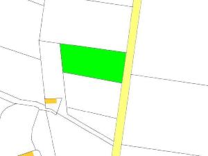 Terrain a batir a vendre Cléden-Cap-Sizun 29770 Finistere 2280 m2  47700 euros