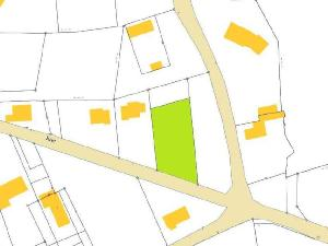 Terrain a batir a vendre Plouhinec 29780 Finistere 753 m2  28620 euros
