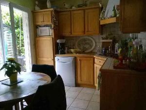 Maison a vendre Morlaix 29600 Finistere 98 m2 4 pièces 135272 euros