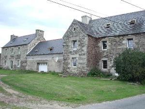 Maison a vendre Garlan 29610 Finistere 134 m2 7 pièces 217672 euros