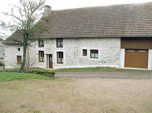 Maison a vendre Fontangy 21390 Cote-d'Or 172 m2 9 pièces 299000 euros
