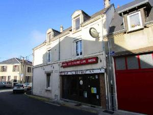 Immeuble de rapport a vendre Déols 36130 Indre 68 m2  88922 euros