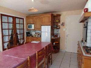 Maison a vendre Taupont 56800 Morbihan 135 m2 7 pièces 167200 euros