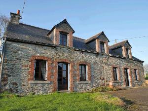 Maison a vendre Bréhan 56580 Morbihan 142 m2 6 pièces 135880 euros