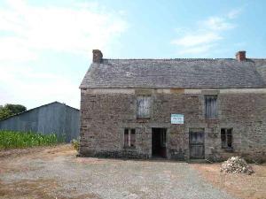 Maison a vendre La Grée-Saint-Laurent 56120 Morbihan 180 m2 4 pièces 63540 euros