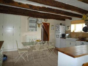 Maison a vendre Crédin 56580 Morbihan 230 m2 6 pièces 358782 euros