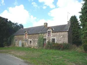 Maison a vendre Bréhan 56580 Morbihan 3 pièces 78622 euros