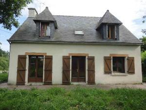 Maison a vendre Le Cambout 22210 Cotes-d'Armor 4 pièces 88922 euros