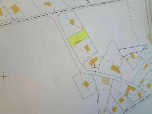 Terrain a batir a vendre Rohan 56580 Morbihan 1000 m2  20400 euros