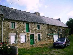 Maison a vendre Mohon 56490 Morbihan 60 m2 2 pièces 34980 euros