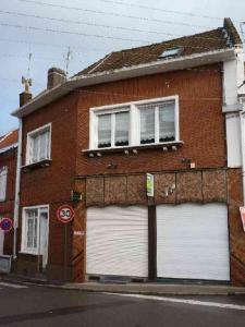 Maison a vendre Béthune 62400 Pas-de-Calais 120 m2 7 pièces 362000 euros
