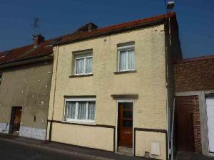 Maison a vendre Chocques 62920 Pas-de-Calais 85 m2 6 pièces 76500 euros