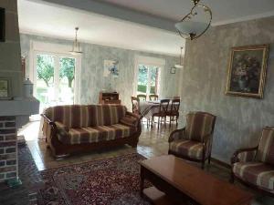 Maison a vendre Verquigneul 62113 Pas-de-Calais 132 m2 8 pièces 289700 euros