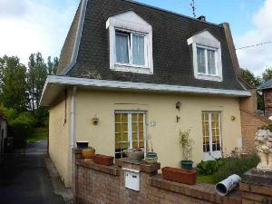 Maison a vendre Vendin-lès-Béthune 62232 Pas-de-Calais 120 m2 6 pièces 181500 euros