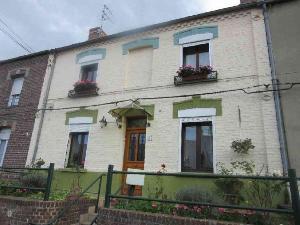 Maison a vendre Bruay-la-Buissière 62700 Pas-de-Calais 100 m2 6 pièces 125000 euros