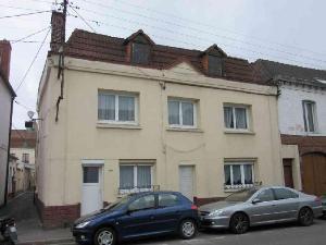 Maison a vendre Béthune 62400 Pas-de-Calais 150 m2 7 pièces 135300 euros