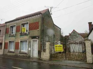 Maison a vendre Chocques 62920 Pas-de-Calais 100 m2 6 pièces 125000 euros