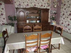 Maison a vendre Auchel 62260 Pas-de-Calais 108 m2 7 pièces 140400 euros